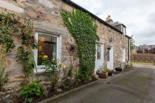 Blair Cottage, Station Road, Pitlochry, PH16 5AN